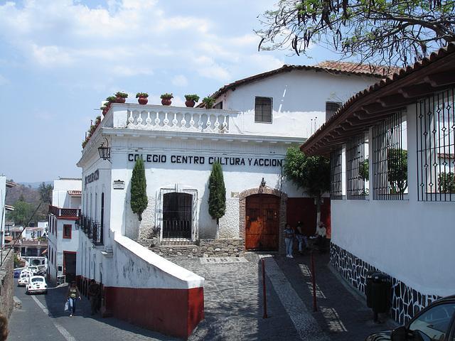 Colegio Centro Cultura y Accion.