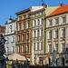 Poznan Stary Rynek /Posen Alter Markt