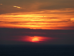 a dawn from my balcony