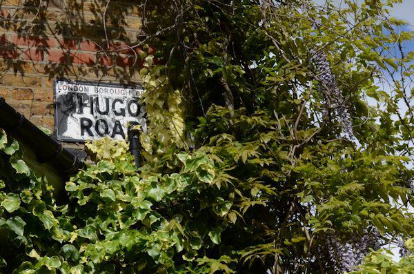 Hugo Road, N19
