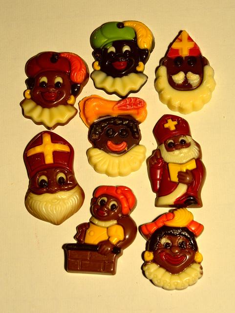 Happy St. Nicholas
