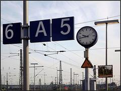 Neuss, Bahnhof 001