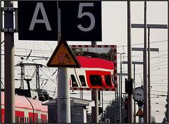 Neuss, Bahnhof 002