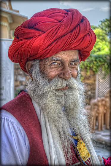 India - Rajasthan N°2