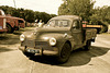 Oldtimerfestival Ravels 2013 – 1955 Peugeot 203 C8