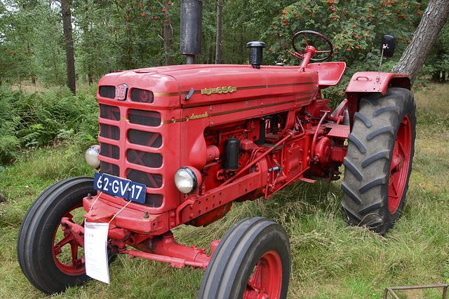 Oldtimerfestival Ravels 2013 – 1958 UTB U650