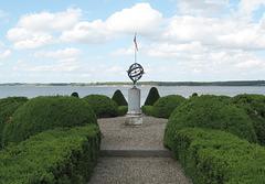 Park Schloss Louisenlund