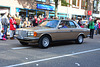 Leidens Ontzet 2013 – Parade – 1982 Mercedes-Benz 280 CE