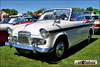 1961 Sunbeam Rapier - 271 BBT