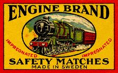 Engine Brand Safety Matches