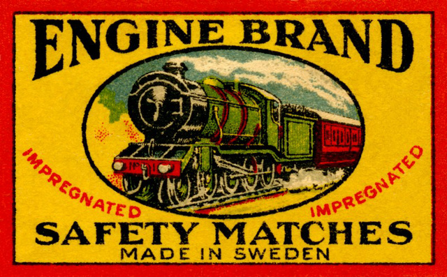Engine Brand Safety Matches
