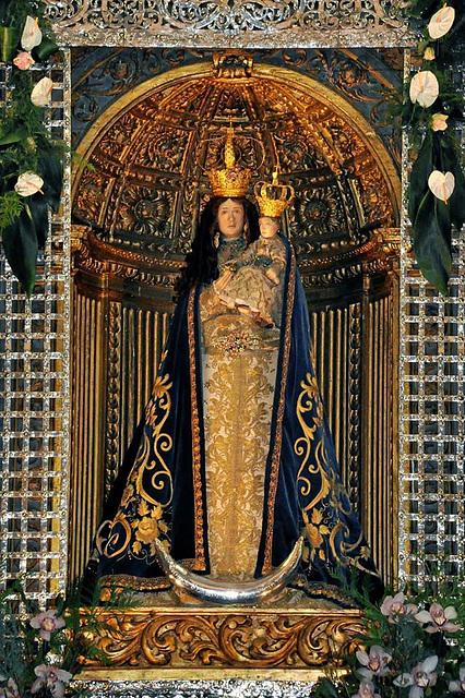 Nossa da Senhora Conceição