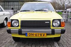1979 Mazda 323 EL