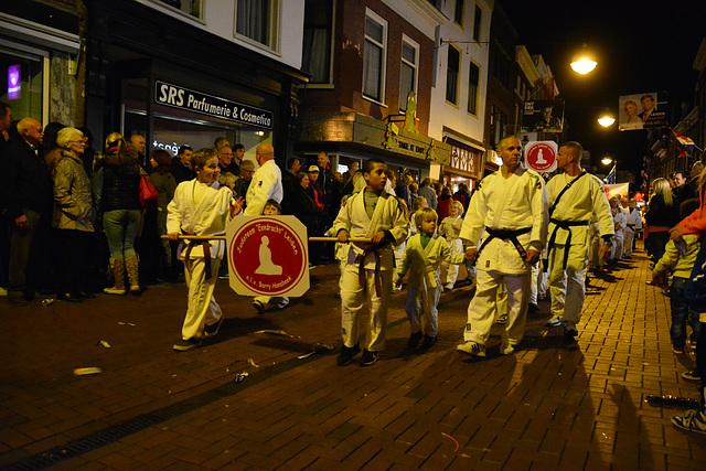 "Leidens Ontzet 2013 – Taptoe – Judoteam ""Eendracht"" Leiden"