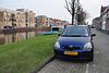 2000 Toyota Yaris 1.3 16V VVTI