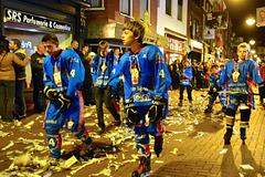 Leidens Ontzet 2013 – Taptoe – Leiden Lions