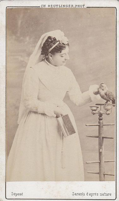 Gabrielle Moisset by Reutlinger (3)