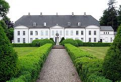 Internat Schloss Louisenlund