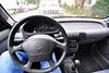 1998 Nissan Micra dashboard