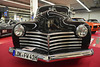 Techno Classica 2013 – 1941 Chrysler C28 Coupe Highlander