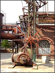 Duisburg, Emscher Landschaftspark 081