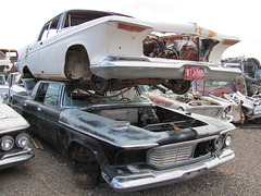 1963 Imperial Crowns