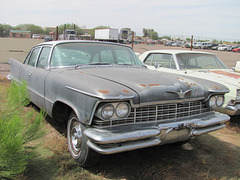 1957 Imperial