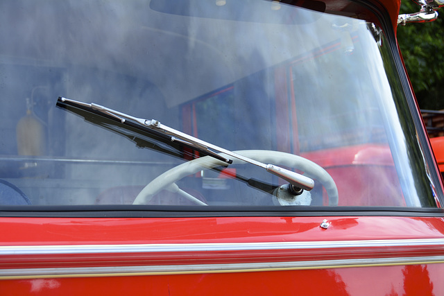 Oldtimerfestival Ravels 2013 – Windshield wiper