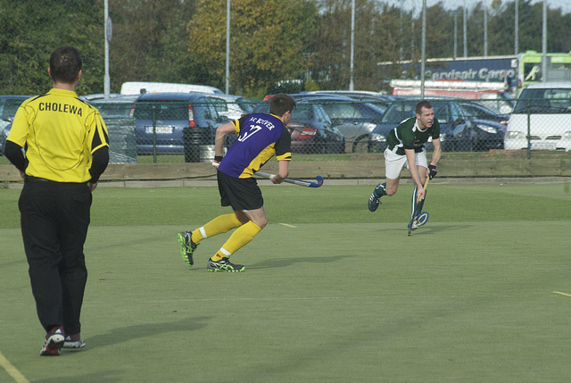 Fingal vs Pembroke 091113