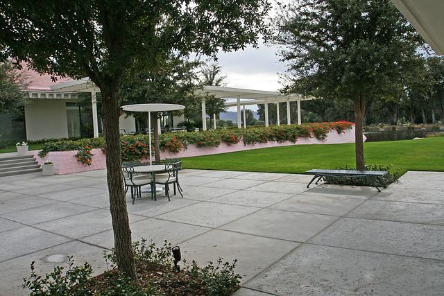 Sunnylands - Annenberg Estate (3576)