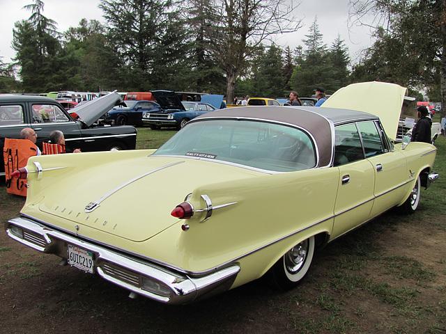 1958 Imperial Crown Southampton