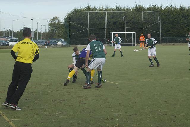Fingal vs Pembroke 091113