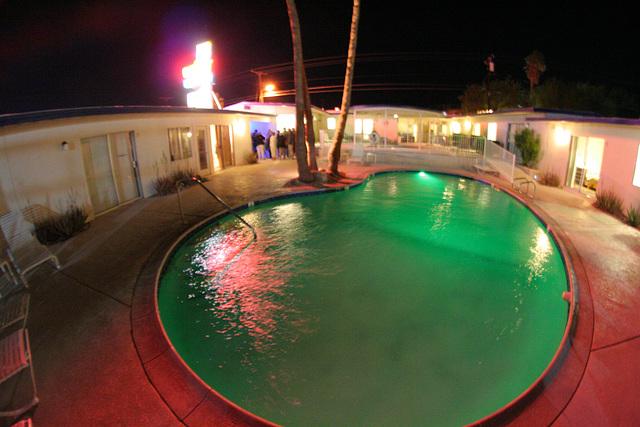 Living Waters Spa (4170)