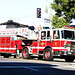 SFFD Fire Truck - 15 November 2013