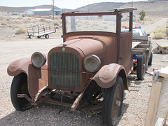 1920s Dodge Brothers Truck