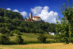 Burg Guttenberg (255°)