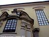 Baroque Facade Next to Medieval Remnants, Edited Version, Prague, CZ, 2013
