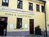 Mike's Cafeteria, Edited Version, Prague, CZ, 2013