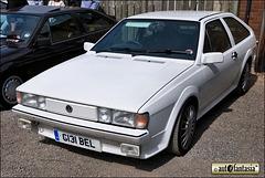 1989 VW Scirocco Scala Mk2 - G131 BEL
