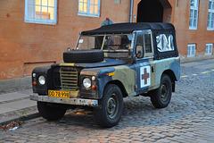 Copenhagen – Land Rover