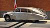 Louwman museum – Tatra 87