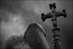 Dun les Places, Monument des Fusillés