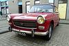 1969 Peugeot 404 U6