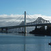 Bay Bridge  - 17 November 2013