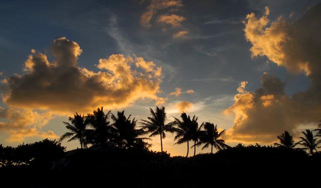 Juno Beach, FL Sunset