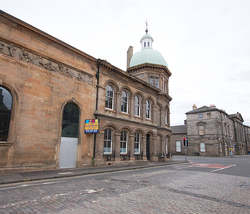Ipernity former corn exchange constitution street leith for 37 royal terrace edinburgh