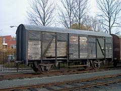 SHM wagen 106 (?)