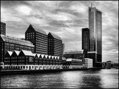 Binnenhaven, Rotterdam