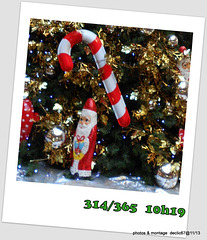 09/11  bientôt Noël....