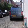 2011 Peugeot Partner FAP